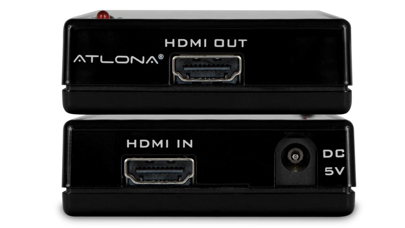 Atlona AT-HD550 1920 x 1200pixels video converter