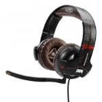Thrustmaster Y-300CPX Binaural Head-band Black,Brown headset