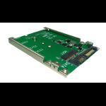 Shintaro M.2 SSD to 2.5  SATA (Compatible with Shintaro 2.5  Blazer USB3.0 Enclosure)
