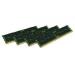 Kingston Technology 16GB 1866MHz DDR3 ECC Reg CL13 DIMM (Kit of 4) SR x8 w/TS