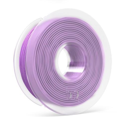 BQ F000126 3D printing material Polylactic acid (PLA) Violet 300 g
