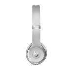 Apple Beats Solo3 Wireless auriculares para móvil Binaural Diadema Plata