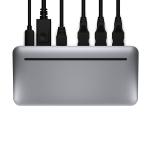 Brydge Stone II USB 3.2 Gen 1 (3.1 Gen 1) Type-C Grey