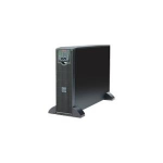 Fujitsu APC Online UPS S2 3kVA R/T Double-conversion (Online) 3000VA Rackmount/Tower Black