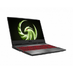 "MSI Alpha A3DD-057UK Black Notebook 39.6 cm (15.6"") 1920 x 1080 pixels AMD Ryzen 7 8 GB DDR4-SDRAM 512 GB SSD AMD Radeon RX 5500M Wi-Fi 5 (802.11ac) Windows 10 Home"