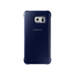Samsung Clear View Cover Cover Blue