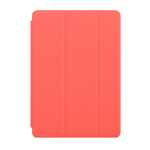 "Apple MGYT3ZM/A tablet case 26.7 cm (10.5"") Folio Orange"