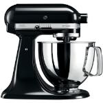 KitchenAid Artisan food processor 4.8 L Black 300 W