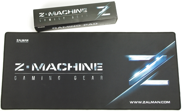 Zalman ZM-GP1 Large Gaming Mouse Mat ( Extended )