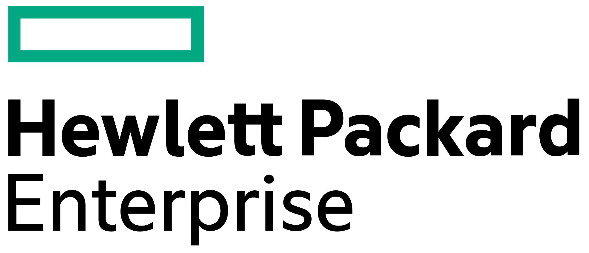 Hewlett Packard Enterprise H9ED6E extensión de la garantía