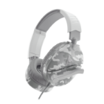 Turtle Beach Recon 70 Camo Headset Head-band 3.5 mm connector Grey, White TBS-6230-02