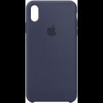 "Apple MRWG2ZM/A mobile phone case 16.5 cm (6.5"") Skin case Blue"