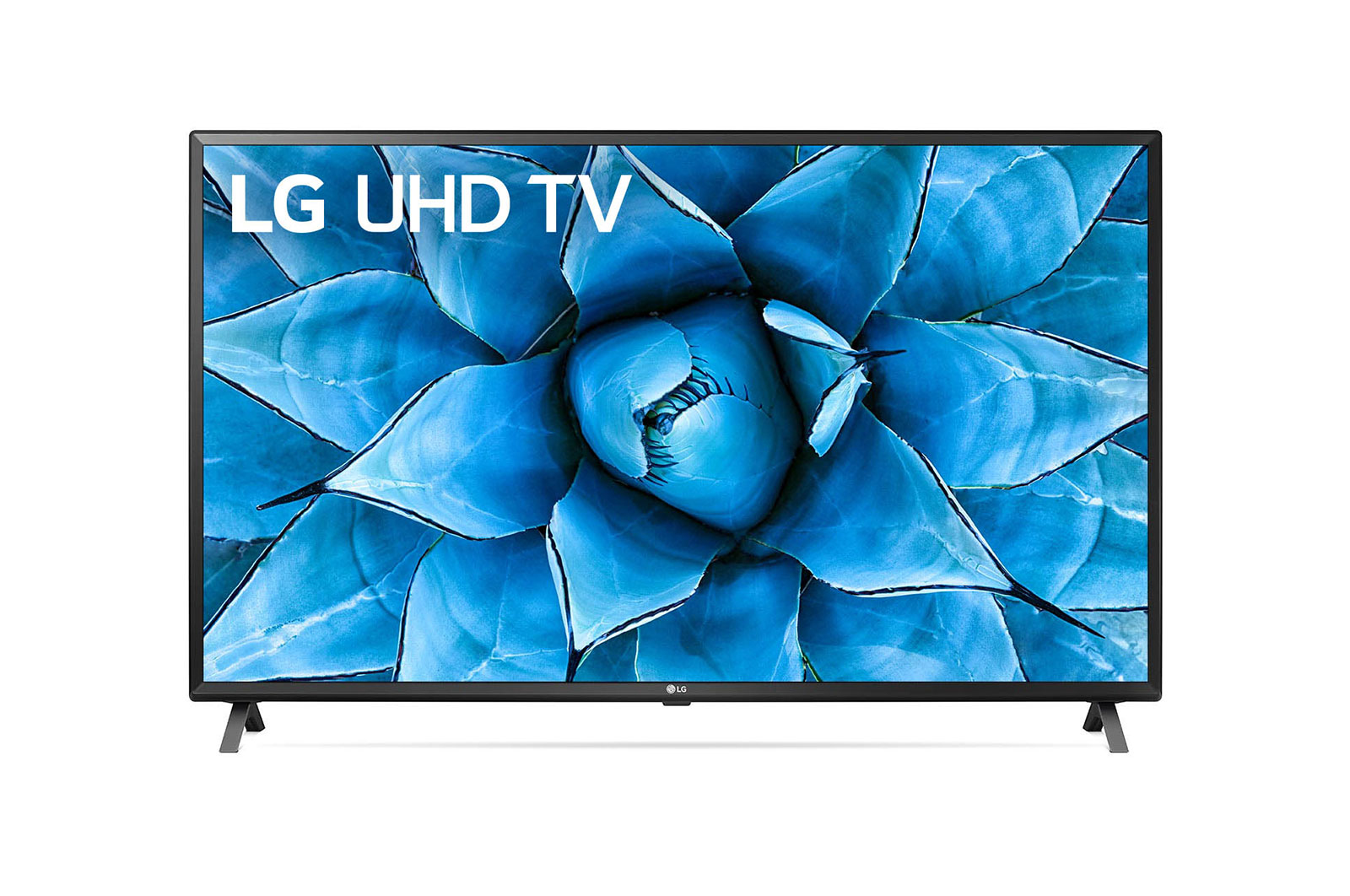 "LG 49UN73006LA TV 124.5 cm (49"") 4K Ultra HD Smart TV Wi-Fi Black"