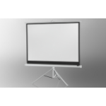 Celexon - Economy - 158cm x 89cm - 16:9 - White - Tripod Projector Screen