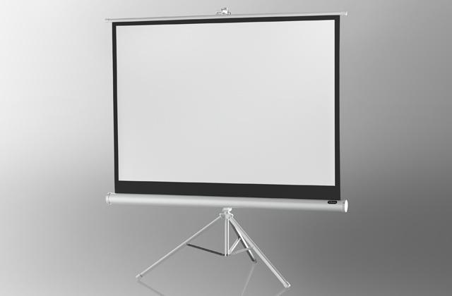 Celexon Eco 158cm x 89cm - 16:9 - White - Tripod Projector Screen