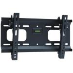 "Brateck Plasma/LCD TV Ultra-Slim Tilting Wall Bracket up to 42"" w/ Spirit Level"