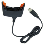 Janam Technologies CC-P-002U handheld mobile computer accessory USB host cable cup assembly