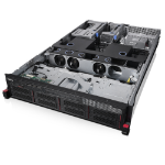 Lenovo ThinkServer RD450 2.4GHz E5-2640V4 750W Rack (2U) server