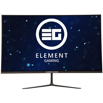 "Element Gaming GS27 27"" QHD 144hz DVI/HDMI/DisplayPort Freesync Gaming Monitor"