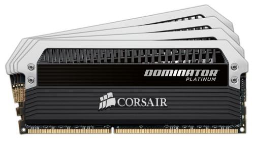 Corsair Dominator Platinum memory module 32 GB DDR4 2666 MHz