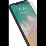 eSTUFF ES501500-25BULK Clear screen protector iPhone X 25pc(s) screen protector