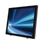"""Vigilant DS190PCT 19"""" 1280 x 1024pixels Multi-touch Tabletop Black touch screen monitor"""