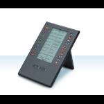Auerswald COMfortel D-XT20 IP add-on module 20 buttons Black