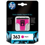 HP 363 Original Photo magenta 1 pc(s)