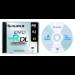 Fujifilm 3 x DVD-R 8.5GB
