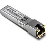 Trendnet TEG-MGBRJ network transceiver module 1250 Mbit/s SFP