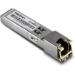Trendnet TEG-MGBRJ red modulo transceptor 1250 Mbit/s SFP