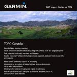 Garmin TOPO Canada