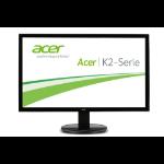 """Acer K2 K242HL computer monitor 61 cm (24"""") LED Black"""