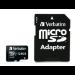 Verbatim Premium memory card 128 GB MicroSDXC Class 10 UHS-I