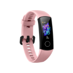 "Honor Band 5 AMOLED 2.41 cm (0.95"") Armband activity tracker Pink"