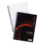 Elba MyNotes Notebook Wirebound 100 Pages 70gsm A4 Ref 400020193 [Pack 5]