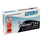 Rapid 9/8 Staples pack 5000staples