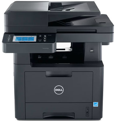 Dell B2375DFW 210-ABWM Duplex Network Wireless Mono Laser Printer Multifunction 3 Year Warranty