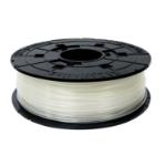 XYZprinting RFPLBXEU01F Polylactic acid (PLA) Neutral 600g