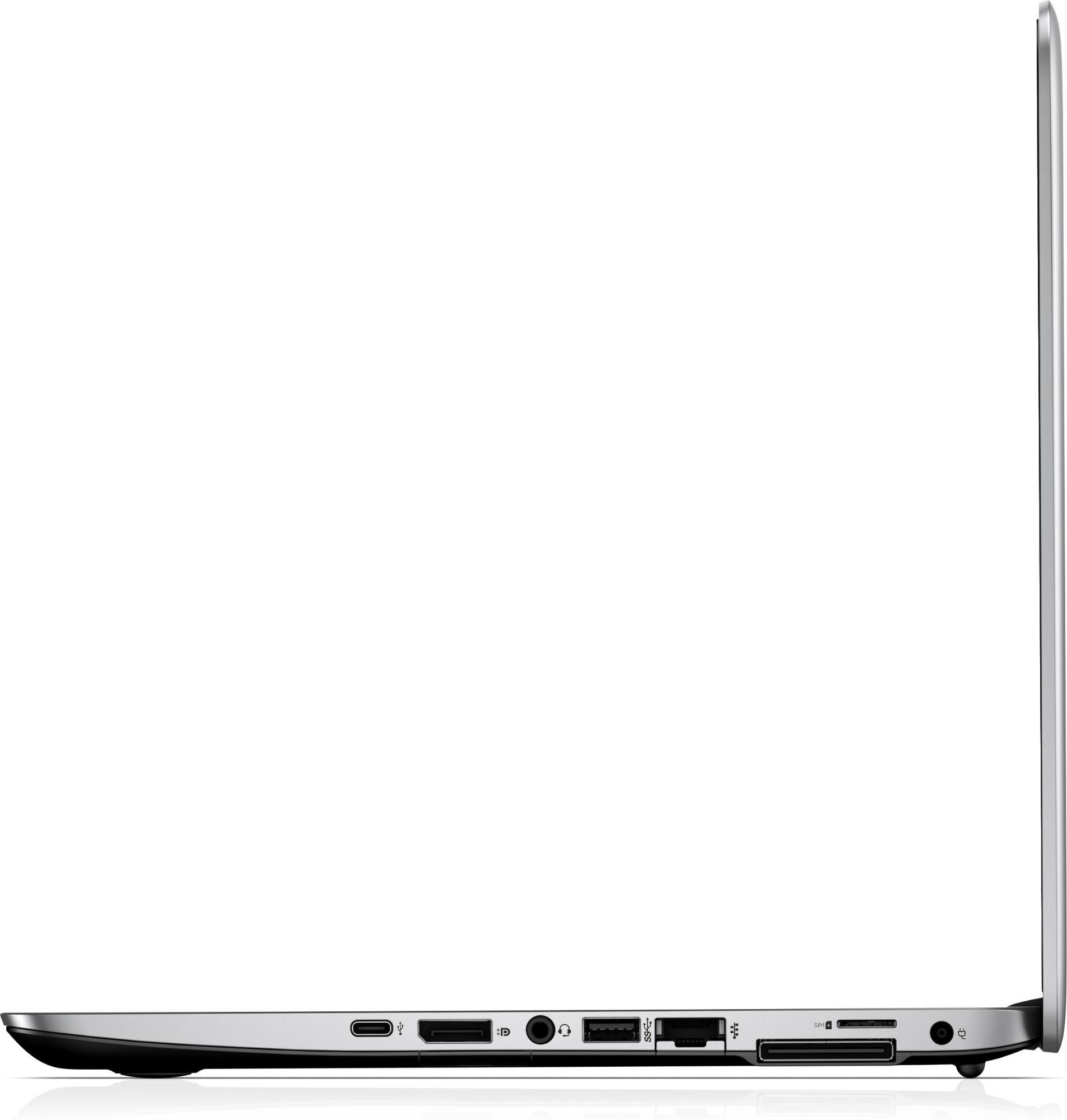 "HP EliteBook 840 G3 Black,Silver Notebook 35.6 cm (14"") 1920 x 1080 pixels 6th gen Intel® Core�""� i"