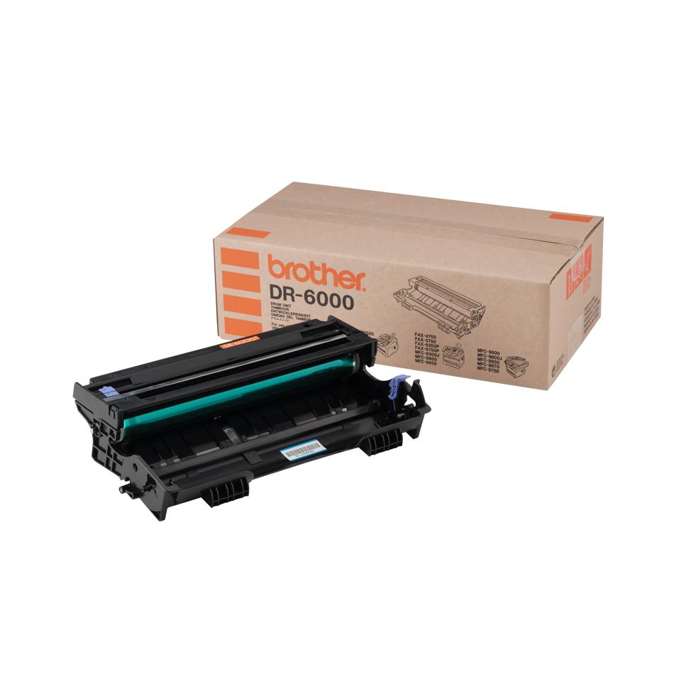 Brother DR6000 tambor de impresora Original