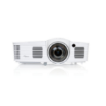 Optoma EH200ST data projector 3000 ANSI lumens DLP 1080p (1920x1080) 3D Portable projector White