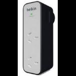 Belkin BST200AF 2AC outlet(s) Black,Grey surge protector