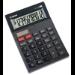 Canon AS-120 calculadora Bolsillo Pantalla de calculadora Gris