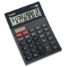 Canon AS-120 Pocket Display calculator Grey
