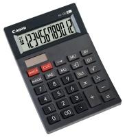 Canon AS-120 calculator Pocket Display Grey