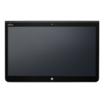 Fujitsu STYLISTIC Q736 128GB Internal storage capacity Black Tablet
