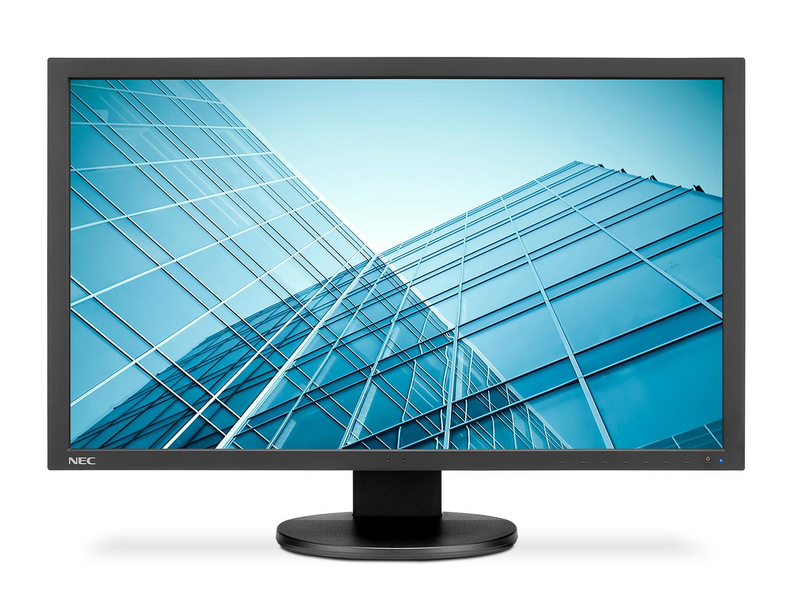 NEC MultiSync PA271Q 68.6 cm (27