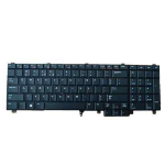 DELL 7C536 Keyboard notebook spare part