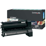 Lexmark C7720KX Toner black, 15K pages @ 5% coverage